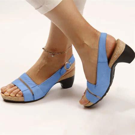 Printed Casual Low Heel Pu Sneakers | SHOES | Lotimena